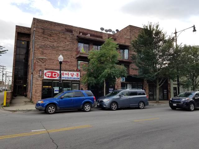 3217 Bryn Mawr Avenue, Chicago, IL 60659 (MLS #10534563) :: Property Consultants Realty