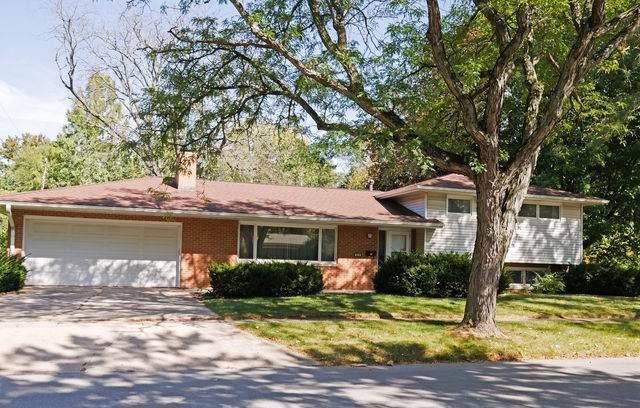 408 E Mumford Drive, Urbana, IL 61801 (MLS #10534591) :: Littlefield Group