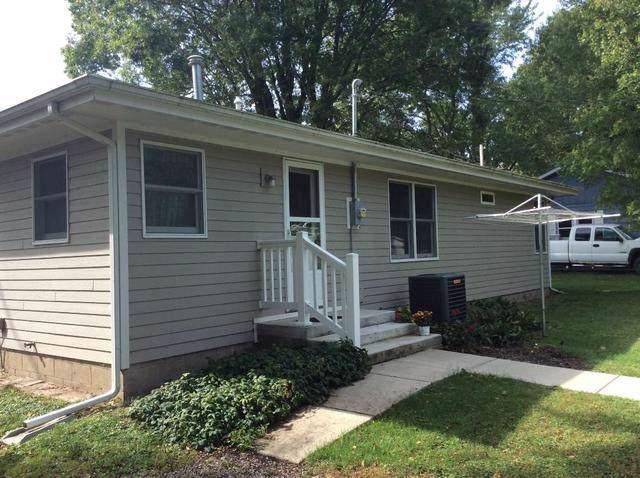323 W State Street, Potomac, IL 61865 (MLS #10534593) :: Baz Realty Network | Keller Williams Elite