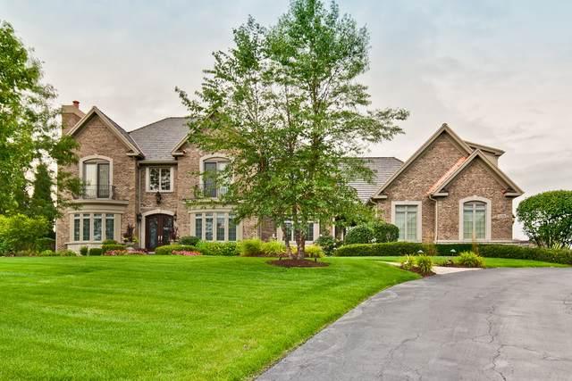 22320 N Greenmeadow Drive, Kildeer, IL 60047 (MLS #10534645) :: Helen Oliveri Real Estate