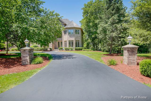 102 N Wynstone Drive, North Barrington, IL 60010 (MLS #10534819) :: Littlefield Group