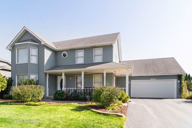 1608 Westminster Drive, Naperville, IL 60563 (MLS #10534853) :: Baz Realty Network | Keller Williams Elite