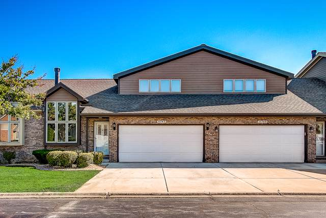 11745 Seagull Lane, Palos Heights, IL 60463 (MLS #10535023) :: Century 21 Affiliated