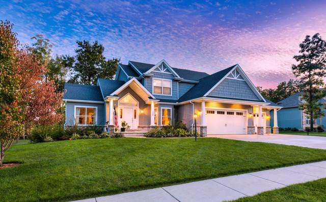 1309 E White Oak Road, Mahomet, IL 61853 (MLS #10535345) :: Property Consultants Realty