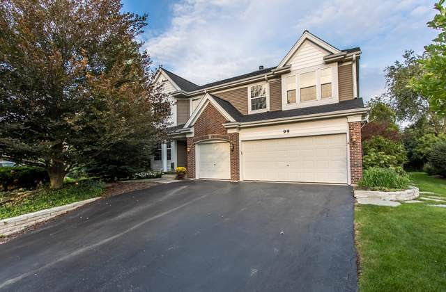 99 Montclair Drive, Cary, IL 60013 (MLS #10535452) :: Property Consultants Realty