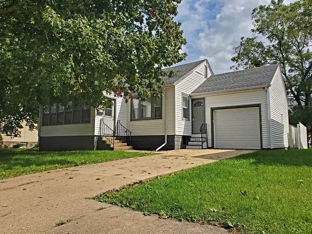 219 S Randolph Street, Princeton, IL 61356 (MLS #10535583) :: The Perotti Group   Compass Real Estate