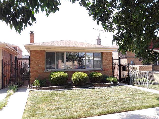 9518 S Clyde Avenue, Chicago, IL 60617 (MLS #10535648) :: John Lyons Real Estate
