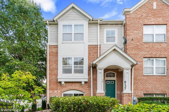 6137 Mayfair Street, Morton Grove, IL 60053 (MLS #10535753) :: The Mattz Mega Group