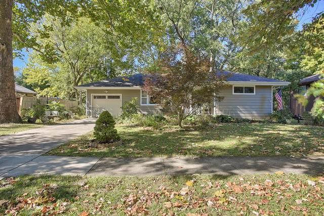 2007 Cureton Drive, Urbana, IL 61801 (MLS #10535766) :: Century 21 Affiliated