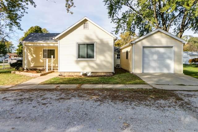 102 E Locust Street, TOLONO, IL 61880 (MLS #10535779) :: Littlefield Group
