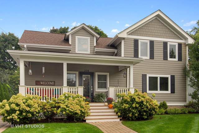 336 W Lake Street, Barrington, IL 60010 (MLS #10535780) :: Ani Real Estate