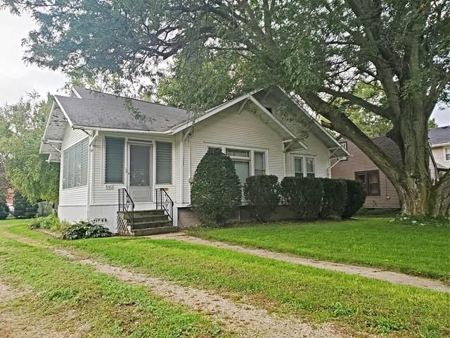 640 E Lincoln Street, Princeton, IL 61356 (MLS #10535801) :: The Perotti Group   Compass Real Estate