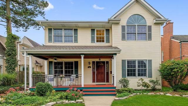 708 N Catherine Avenue, La Grange Park, IL 60526 (MLS #10535802) :: Angela Walker Homes Real Estate Group