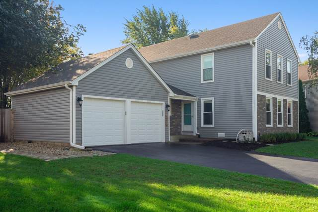 4315 Lombardy Lane, Hoffman Estates, IL 60192 (MLS #10535882) :: Ani Real Estate