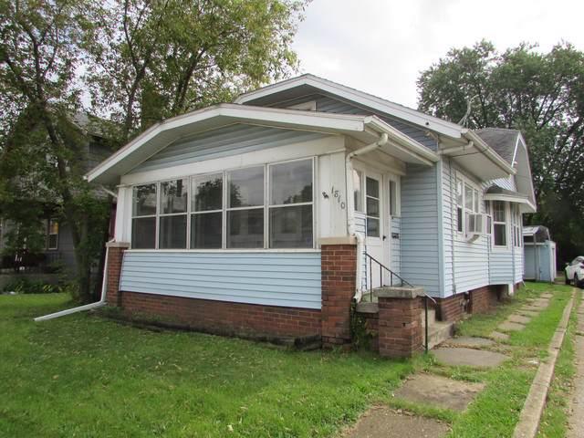 1810 Auburn Street, Rockford, IL 61103 (MLS #10536038) :: Baz Realty Network | Keller Williams Elite
