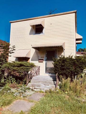 4033 Home Avenue, Stickney, IL 60402 (MLS #10536174) :: Angela Walker Homes Real Estate Group