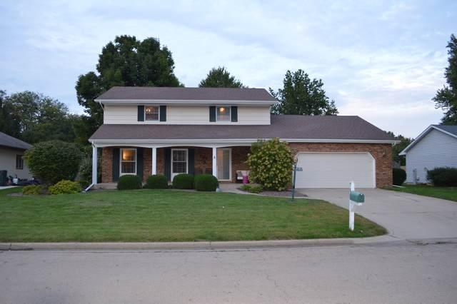 783 W Boyd Avenue, Princeton, IL 61356 (MLS #10536203) :: The Perotti Group   Compass Real Estate