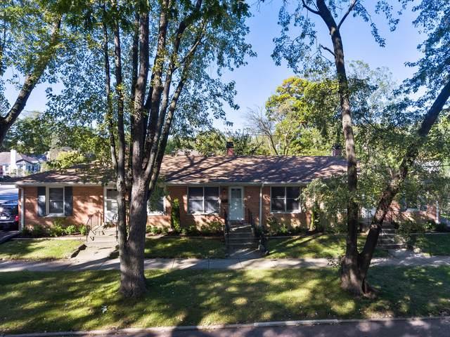 702 Oak Avenue, Lake Bluff, IL 60044 (MLS #10536243) :: Baz Realty Network | Keller Williams Elite