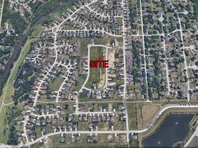 20955 Benjamin Drive, Shorewood, IL 60404 (MLS #10536272) :: Helen Oliveri Real Estate