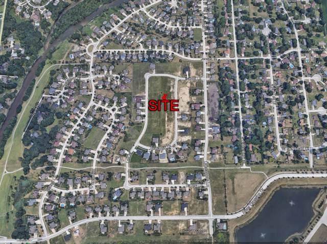 20947 Benjamin Drive, Shorewood, IL 60404 (MLS #10536324) :: Helen Oliveri Real Estate