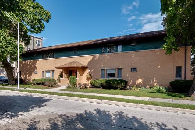 7525 Adams Street 1W, Forest Park, IL 60130 (MLS #10536327) :: Lewke Partners