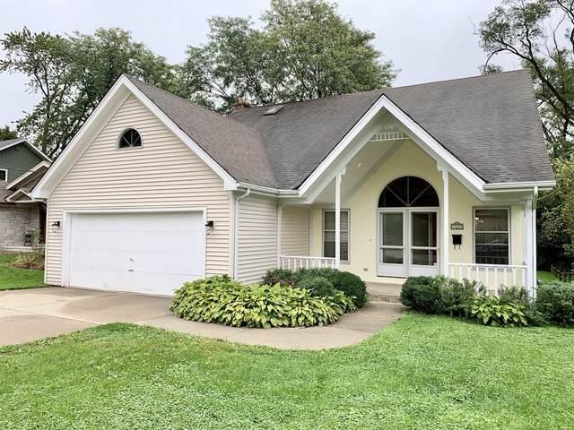 707 Sunny Lane, Barrington, IL 60010 (MLS #10536358) :: The Perotti Group | Compass Real Estate