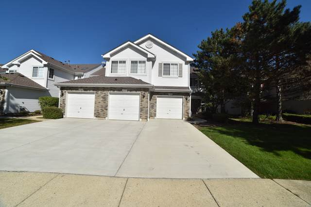 173 Sierra Pass Drive, Schaumburg, IL 60194 (MLS #10536447) :: Property Consultants Realty