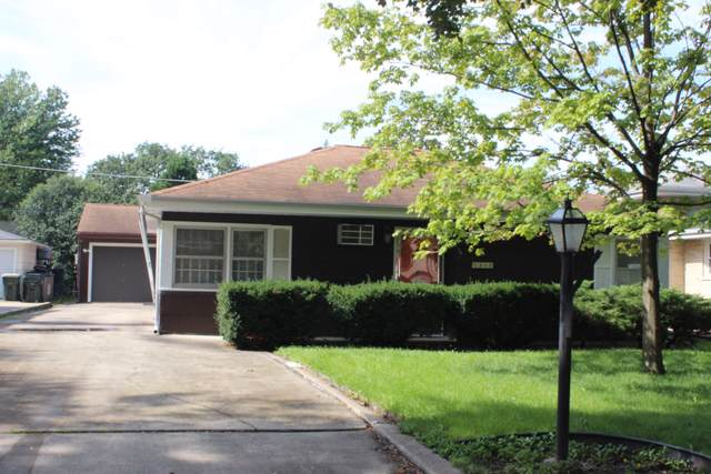 5320 S Madison Avenue, Countryside, IL 60525 (MLS #10536496) :: Helen Oliveri Real Estate
