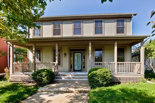 1012 Harris Road, Grayslake, IL 60030 (MLS #10536512) :: Property Consultants Realty