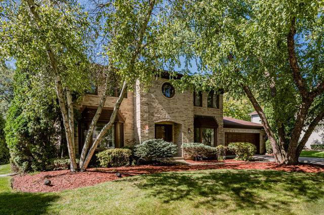 454 De Lasalle Avenue, Naperville, IL 60565 (MLS #10536558) :: Baz Realty Network | Keller Williams Elite