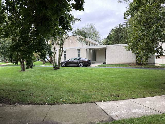 2290 Tanglewood Drive, Aurora, IL 60506 (MLS #10536574) :: Property Consultants Realty