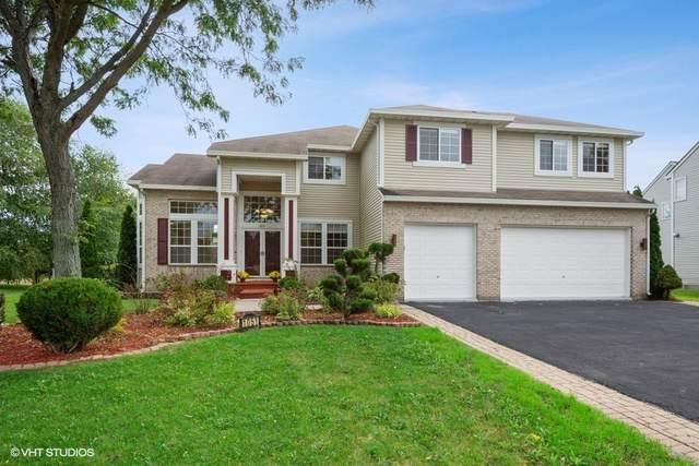 1051 Franklin Street, Mundelein, IL 60060 (MLS #10536578) :: The Wexler Group at Keller Williams Preferred Realty