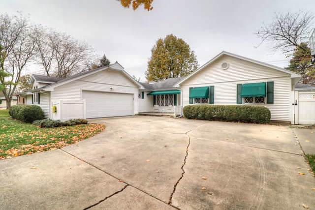 2003 Robert Drive, Champaign, IL 61821 (MLS #10536611) :: The Wexler Group at Keller Williams Preferred Realty