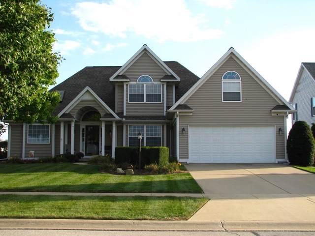 905 Pheasant Run Road, Tuscola, IL 61953 (MLS #10536692) :: Littlefield Group