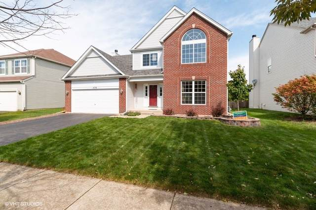 1638 Rose Lane, Romeoville, IL 60446 (MLS #10536711) :: Angela Walker Homes Real Estate Group