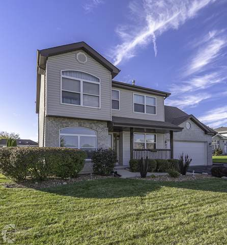 897 Laurel Drive, Elwood, IL 60421 (MLS #10536762) :: Baz Realty Network | Keller Williams Elite