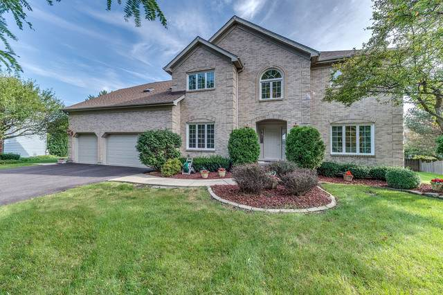 519 Mayfair Lane, Naperville, IL 60565 (MLS #10536808) :: Baz Realty Network | Keller Williams Elite