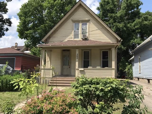 362 Dwight Street, Elgin, IL 60120 (MLS #10536827) :: Lewke Partners
