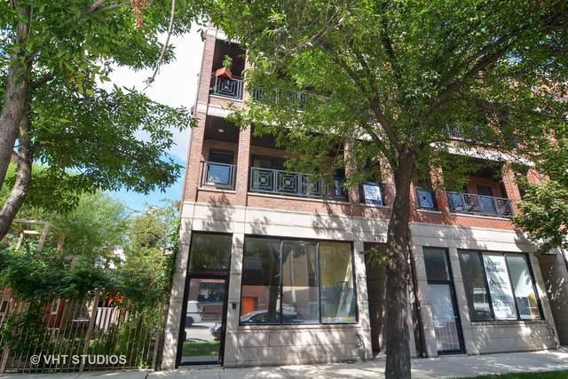 2712 W Chicago Avenue #2, Chicago, IL 60622 (MLS #10536869) :: LIV Real Estate Partners