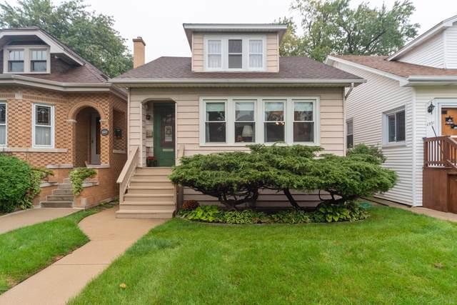 5933 N Newburg Avenue, Chicago, IL 60631 (MLS #10536895) :: Baz Realty Network | Keller Williams Elite