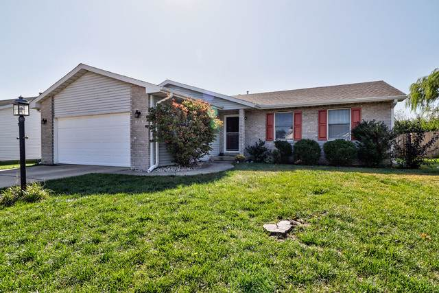 3301 Old Warson Road, Champaign, IL 61822 (MLS #10536896) :: Littlefield Group