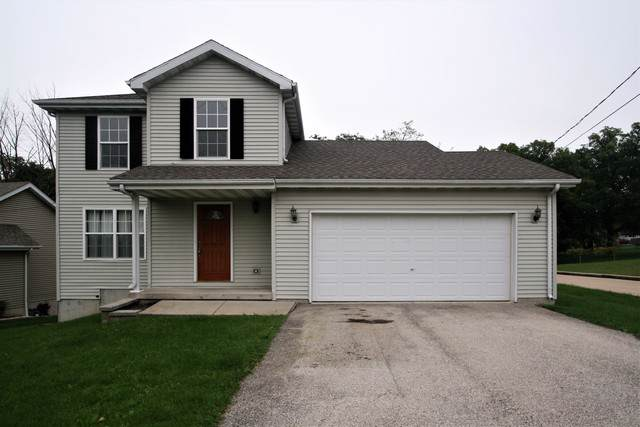 815 Oakley Street, Marseilles, IL 61341 (MLS #10536902) :: Littlefield Group