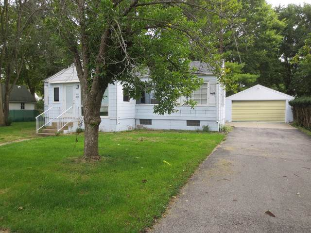 406 S Main Avenue, MINIER, IL 61759 (MLS #10536907) :: Janet Jurich Realty Group