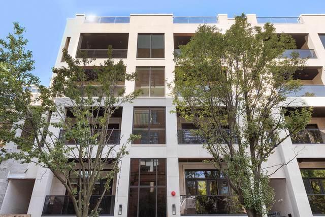220 S Green Street 4N, Chicago, IL 60607 (MLS #10536963) :: Lewke Partners