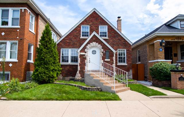 5323 S Homan Avenue, Chicago, IL 60632 (MLS #10537049) :: Baz Realty Network | Keller Williams Elite
