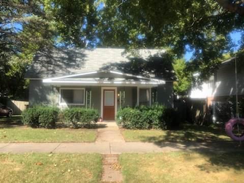 208 W Charles Street, Champaign, IL 61820 (MLS #10537060) :: Baz Realty Network | Keller Williams Elite