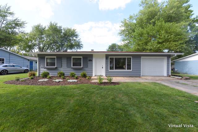 16 Spring Garden Drive, Montgomery, IL 60538 (MLS #10537100) :: John Lyons Real Estate