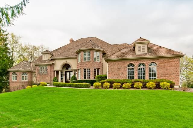 11 Kensington Drive, North Barrington, IL 60010 (MLS #10537145) :: Ani Real Estate