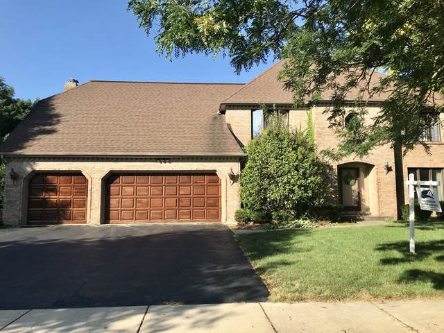 496 De Lasalle Avenue, Naperville, IL 60565 (MLS #10537190) :: Baz Realty Network | Keller Williams Elite