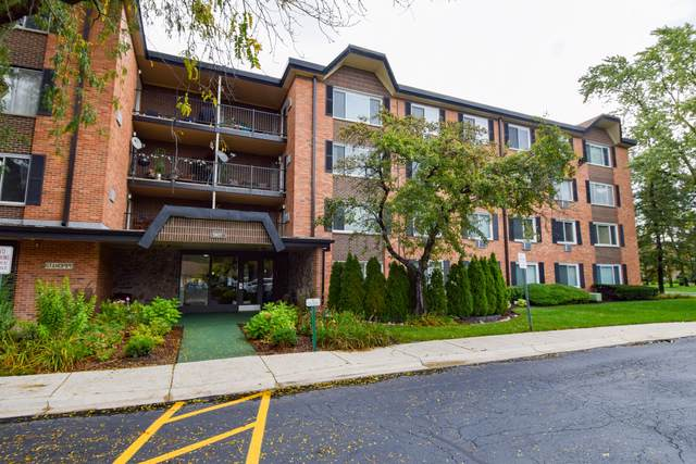1207 S Old Wilke Road #307, Arlington Heights, IL 60005 (MLS #10537240) :: The Perotti Group   Compass Real Estate